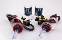 toyota headlights - Xenon HID bulbs headlight AC W Car Headlight H1 H3 H4 H7 H8 H9 H27 HB3 HB4 k K K K