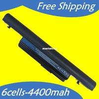 acer timelinex - High quality HOT Laptop Battery For Acer Aspire TimelineX T T T TravelMate E G