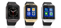 Wholesale retailed Phone watch Smart watch Andriod watch inches Android G WCDMA Anriod smart systerm watch phone S8