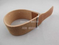 Wholesale Leather Sharpening Strop For Barber Straight Razor Fold Knife Sharpening Shave