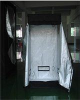 Wholesale Hydroponic tent cm greenhouse grow tent box D grow tent for hydroponic growing system