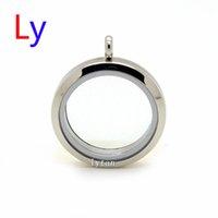 Cheap floating locket Best Glass lock