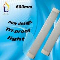 Wholesale Crazy hot sale new model mm Watt LED tube ip65 led tri proof light emergency led light