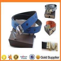 Wholesale HOT Big large Buckle Fashion belt buckles Men s Belt Genuine Leather Belts Leique Texture belt leather men Belts for men women with box