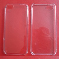 nexus 4 - Ultra Thin Slim Transparent Crystal Clear Hard Plastic Cover Case For iPhone S S C Plus LG G3 Nexus Galaxy S4 S5 Note