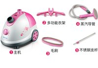 Wholesale Top quality W Multi function files L Garment Steamers Handheld electric iron Laundry Appliances