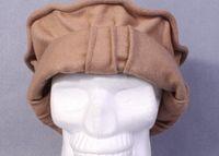 afghanistan hat - Afghanistan PAKOL wool hat CB TMC2051 CB sports cap