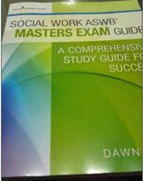 Wholesale Soclal work aswb Masters exam Guide Best price High quality in stock book