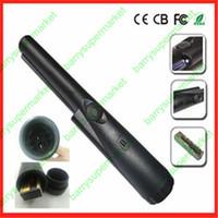 Wholesale Professional Pinpointer Detector CSI Pinpointing Handheld GARRETT Pro Pointer Metal Detector Pinpointer Detector sound vibration A3