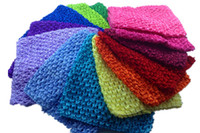 crochet tube top - Baby Girls colors U pick quot Crochet strapless tube tops Lace Chest Wrap Bra Bandeau x20cm Fedex UPS ship