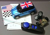 mini cooper rc car - Nikko Mini Evolution Mini Cooper Radio Control RC Car Scale MHz