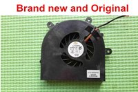 Wholesale Brand new and original cpu cooling fan for Clevo P170HM P170HM3 laptop cpu cooling fan cooler A power BS6005HS U0D