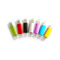 8gb memory stick - Smart Phone Pendrive GB Android OTG USB Flash Drive For Samsung S4 S3 S2 Note2 and Smartphone Tablet PC Pen Drive Memory Stick