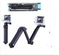 video tripod - GoPro Way three way bracket adjusting arm with tripod original self timer lever