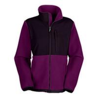Wholesale New Women Outerwear Jacket Sport Fleece Coat Waterproof Apex Brand Windbreaker Pink White S XXL colors available