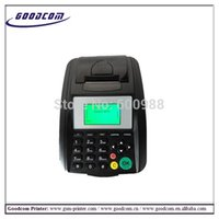 Wholesale Goodcom GT5000W Custom Thermal Receipt Printer for Various Applications Support Wifi Lan G Connectivities