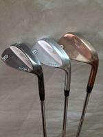 Wholesale golf clubs Vokey SM4 wedge set degree with steel shaft golf wedges RH