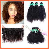 Cheap Indian Hair Brazilian Virgin Hair Best Curly Under $30 Brazilian Kinky Curly Virgin Hair