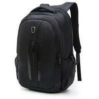Wholesale Anti Thief Zipper Men s Backpacks Swissgear Laptop Backpack Men Notebook Massage Backpack School for Boys High End Brand