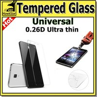 protective film - tempered glass universal protective film inches screen protectors micromax xiaomi huawei quot quot quot quot quot cell Phone