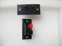 amp terminal blocks - The new two wire junction amp socket junction box clamp terminal block wiring board terminal