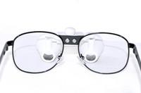 best optical glasses - Best Sale Dentist Dental Surgical Medical Binocular Loupes X mm Optical Glass Loupe
