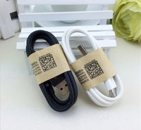 Wholesale micro usb charger cable For phone s s plus S6 S5 S4 cable phone USB Note usb cable i phone usb cable phone charger cord