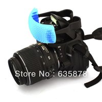 pop up flash diffuser - 3pcs Color Pop up Camera Flash Diffuser For Panasonic For Canon For EOS D For Nikon D60 For Sony For Fujifil order lt no track