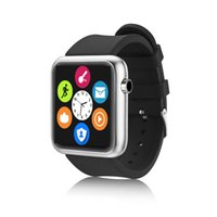 apple mobile device support - S68 Bluetooth Smartwatch Mobile Phone Wearable Devices Support Sync Smart Sport Clock Watch For iphone samsung ios Android