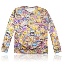 apple swag - Bow new unique style apple emoji full print women men boy girl hoodie fashion sweatshirt emojis swag sweats casual clothes top