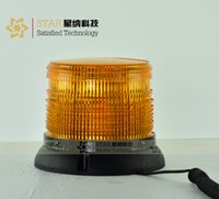 Wholesale Police car strobe beacon Led light warning LED