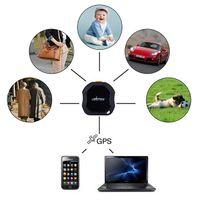 Tracking Tool Mini impermeable SPY GSM GPRS GPS del vehículo de la bici del coche en tiempo real para el coche Niño Pet Antiguo TKSTAR