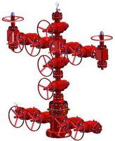 Wholesale oilfield Christmas tree for oilfield equipment