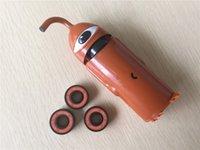 ball bearing machine - Toy Machine Skate Stainless Steel Shields Ball Bearing ABEC Skateboard Bearings
