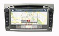 opel zafira dvd gps - 1080P HD din quot Car DVD GPS for Opel Vectra Antara Zafira Corsa Meriva Astra With G Bluetooth IPOD TV Radio RDS SWC AUX IN