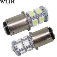 accord fog light - 1157 BAY15D SMD Chip LED Car Bulb DRL Parking Turn Signal Lights Stop Brake Tail Light Reverse Bulb v Led