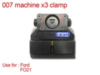 auto machine shop - Used auto shop tools Key cutting machine machine X3 clamp Dedicated to matching FO21 key blade