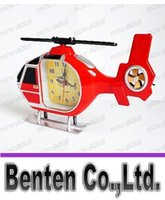bell helicopter models - 2015 new hot fashion plastic decoration bell helicopter model children gift optional LLFA3144F