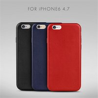 apple static - For Iphone Leather Case IPAKY Original Brand High Quality PU Material Waterproof Anti Static Capa For Iphone s Luxury Fundas