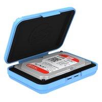 """HDD External Storage Enclosure ORICO PHX-35 Protection Box disque dur pour 3.5 pour 2.5 """"USB externe pour WD HDD disque dur"""