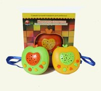 Wholesale Fancy Stories Machine Russian Story Projection Baby Russia Learning Machine Children Educational Toy