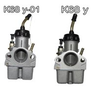 Wholesale new replacement Pair carbs K68Y K68Y FOR URAL DNEPR CC