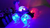 Wholesale Kids Toys Remote Control Car LED Toy Degree Flip Stunt Car