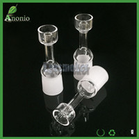 manufacturer - Manufacturers Banger Quartz Nail Aperture Scientific Nectar Collector mm mm mm male and Female Joint for Glass Water Pipe
