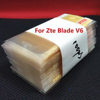 Cheap For Zte Blade V6 E503 Best Tempered Glass Screen Protector