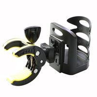 Wholesale Cycling Bike Drink Water Cup Holder Coffee Cup Holder Bicycle Handlebar Cage Clamp
