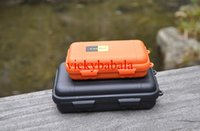 Wholesale all weather waterproof box engineering plastic tool box large