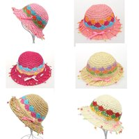 Cheap Unisex Fashion Caps Best Summer Crochet Hats Knitted Caps