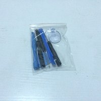 Wholesale Screwdriver Opening Pry Tool Repair Kit Set for iPhone G S C S G for ipad for ipod