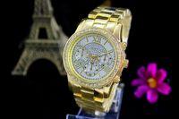 auto forms - CONTENA watches genuine watches GENEVA Geneva Rome retro diamond trade selling female form n n